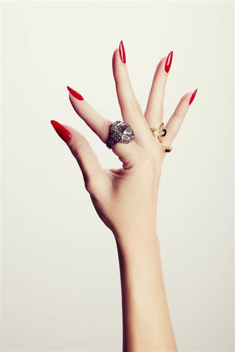 how to do a manicure at home step by step guide for