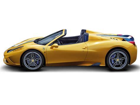Ferrari 458 Italia Specifications by 2016 Ferrari 458 Italia Specifications Car Specs Auto123