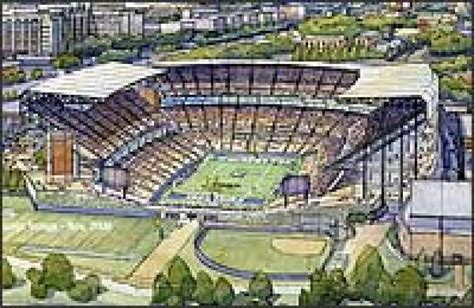 hok washington turner husky stadium holds key to uw future seattlepi com