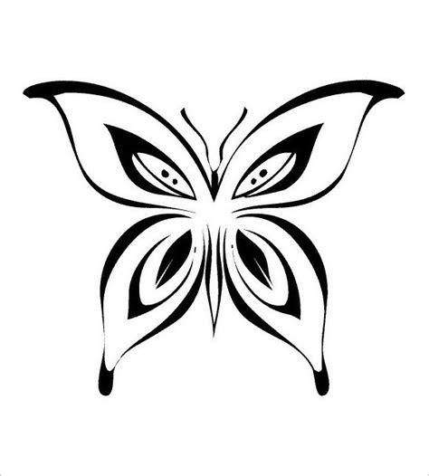 printable stencils of butterflies stencil patterns butterflies www pixshark com images