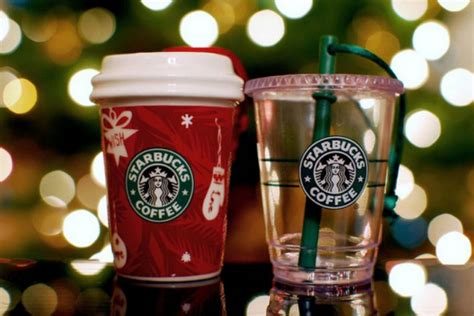 154 best starbucks at christmas time images on