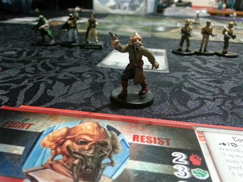 Imperial Assault Deployment Card Template by Our Epic Wars Caign Wars Armada Ffg