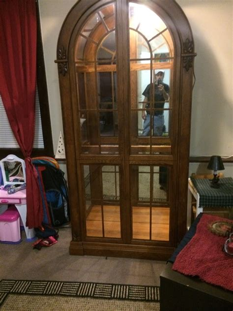 what is my curio cabinet worth value if curio cabinet my antique furniture collection