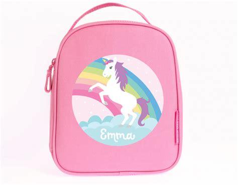 Lunch Box 5 Sekat Unicorn unicorn lunch bag for school buy
