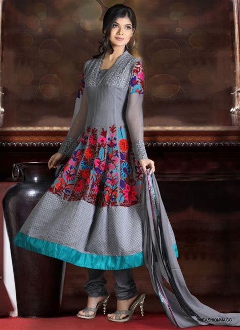 latest frock designs for ladies stylepk new fashion pakistan trend dress 2013