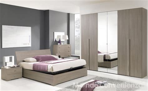 da letto rovere grigio camere da letto sulle ali di un sogno