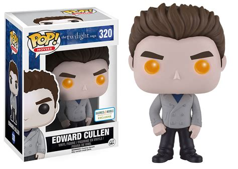 funko pop twilight funko pop vinyl s announced edward jacob