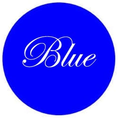 what does the color blue blue colour meaning colour meanings