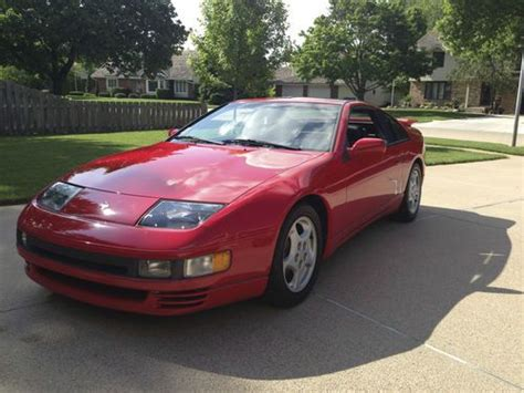 auto air conditioning repair 1992 nissan 300zx lane departure warning find used 1989 nissan 300zx 2 2 coupe 2 door 3 0l digital dash in willmar minnesota united states