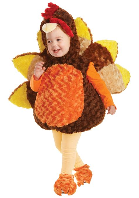 turkey costume toddler turkey costume