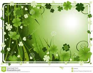 frame for st s day royalty free stock images image 4369469