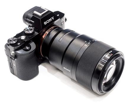 Sony 90mm F 2 8g Oss Macro G Lens look review 6 new sony fe mount lenses for alpha 7