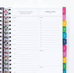 planner layout popular planners for 2015