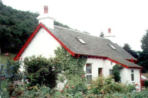Glen Nevis Cottage Fort William by Self Catering Fort William Glen Nevis Cottage Self