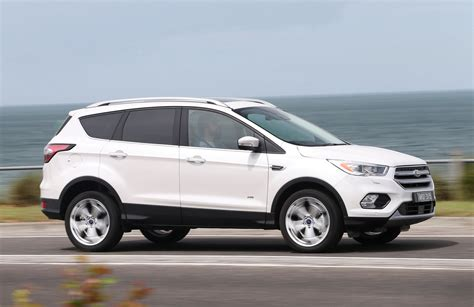 ford escape 2017 ford escape review drive caradvice