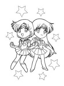 coloring page sailormoon coloring pages 33