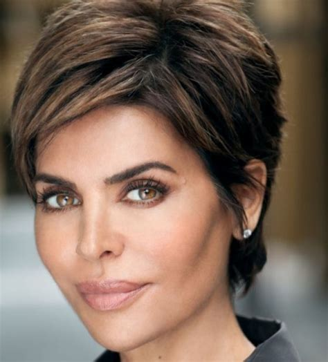 does lisa rinna have thick hair 66 best images about hair on pinterest bobs for women