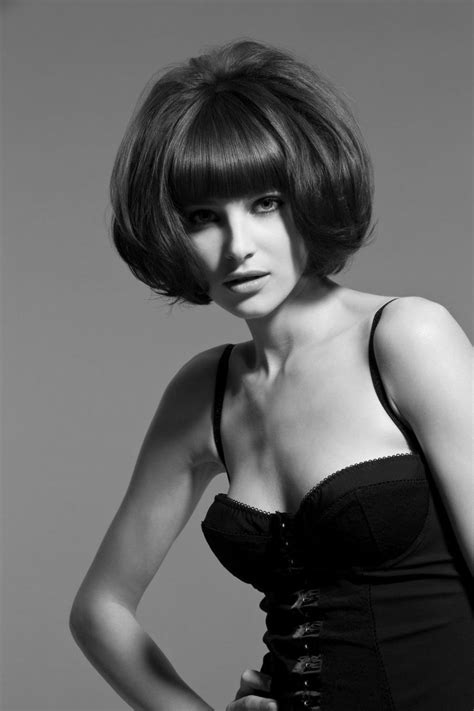 woman in mid sixties and hair growth pictures of 60 s medium hair hairstyles