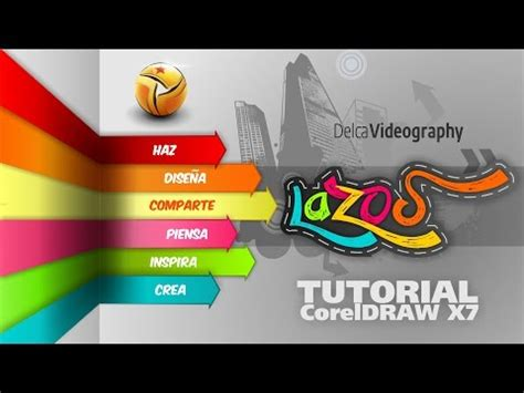 Coreldraw X7 Tutorial Basico | corel draw x5 error 24 fix