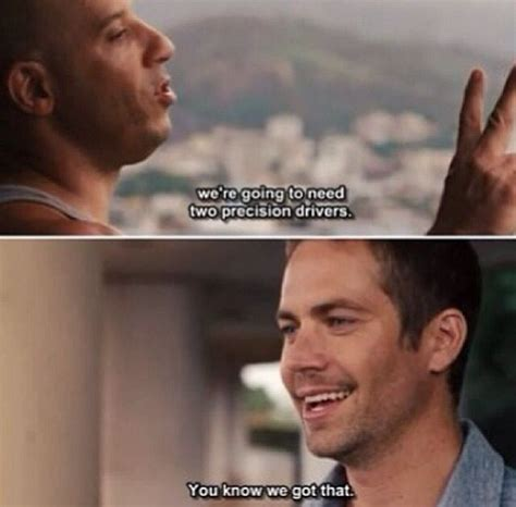 fast and furious quotes brian 17 best images about fast furious on pinterest furious