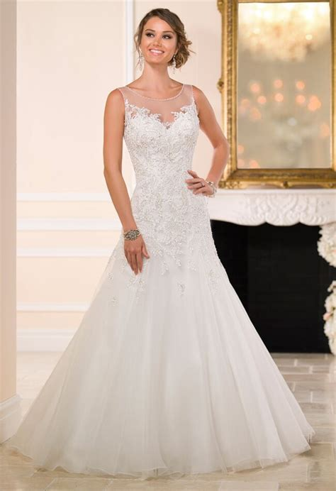 essence  australia stella york wedding dresses fall