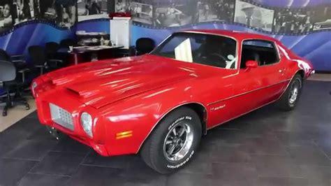 auto air conditioning repair 1991 pontiac lemans transmission control review of 1973 pontiac firebird espirit 350 auto air conditioning one owner youtube