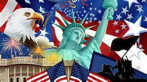american symbols wallpaper digital art wallpapers 5345