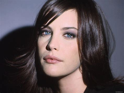Crooked Houses by Liv Tyler Net Worth House Car Salary Husband Amp Family