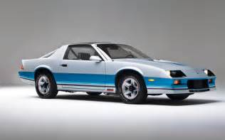 1992 Chevrolet Camaro Buyer S Guide 1982 1992 Chevrolet Camaro Motor Trend