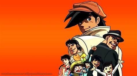ashita no joe anime wallpapers