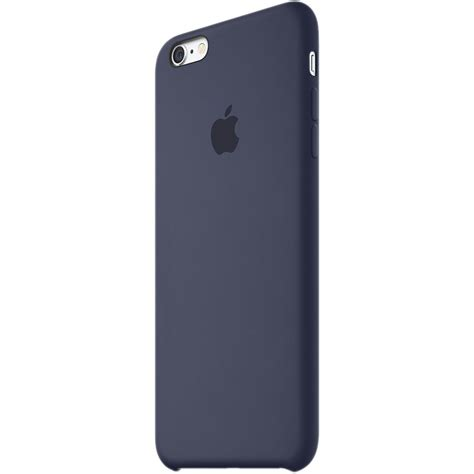 Silicone Iphone 6 Midnight Blue apple iphone 6 plus 6s plus silicone mkxl2zm a b h photo