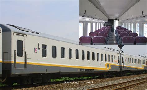 denah tempat duduk kereta api gaya baru all about trains and railfans ilmu kereta api layanan