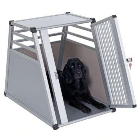 gabbia per cani gabbia per cani aluline zooplus