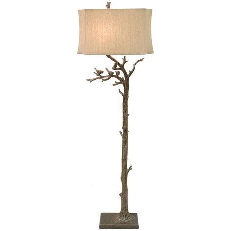 style craft floor l style craft 62 quot bird floor l 151796 lighting at