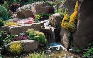 Rock In Garden How To Build A Rock Garden Padstyle Interior Design Modern Furniture Home Decor
