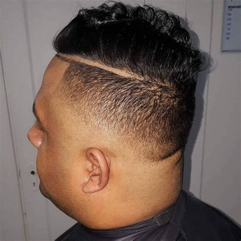 haircut designs 2 lines 72 comb over fade haircut designs styles ideas