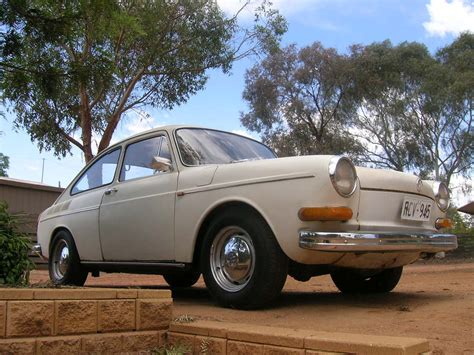 Volkswagen Fastback by Fastback71 1971 Volkswagen Fastback S Photo Gallery At