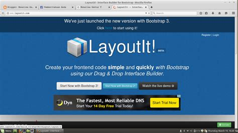 layoutit css membuat template web menggunakan layoutit monalisa gentur t