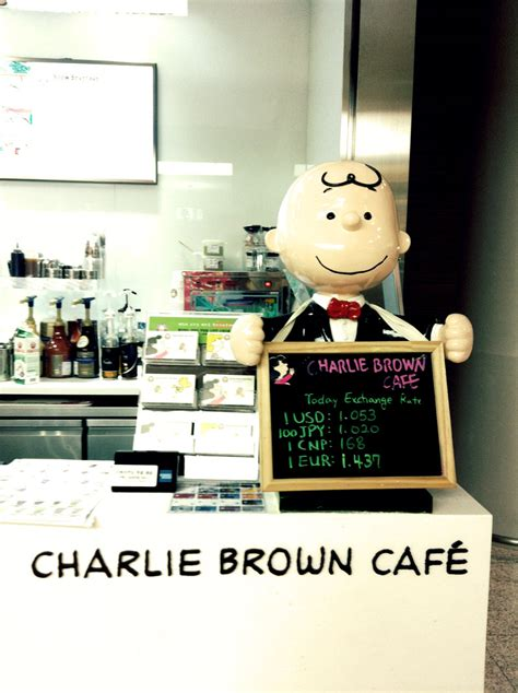 brown cafe quirk of the month brown caf 233 katewashere
