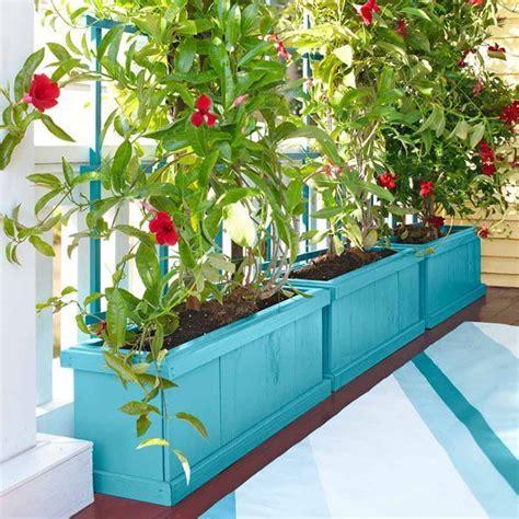 trellis planter box planter boxes diy planter box diy