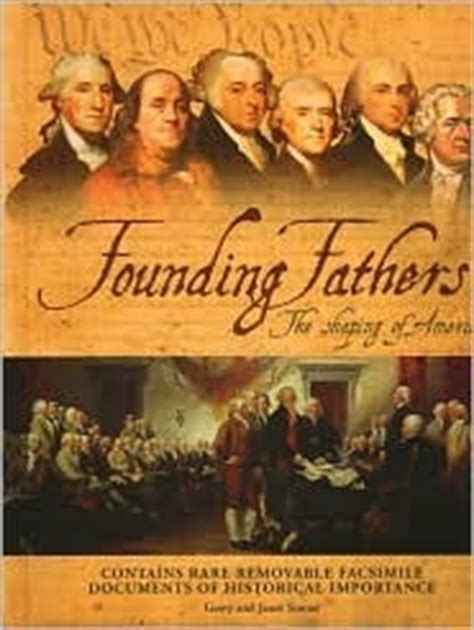 founding fathers by gerry souter reviews discussion