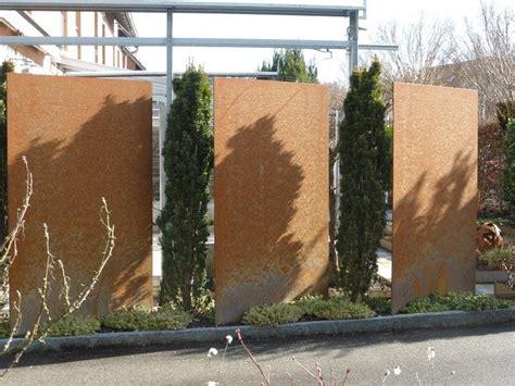 garten sichtschutz günstig sichtschutz zaun dekor