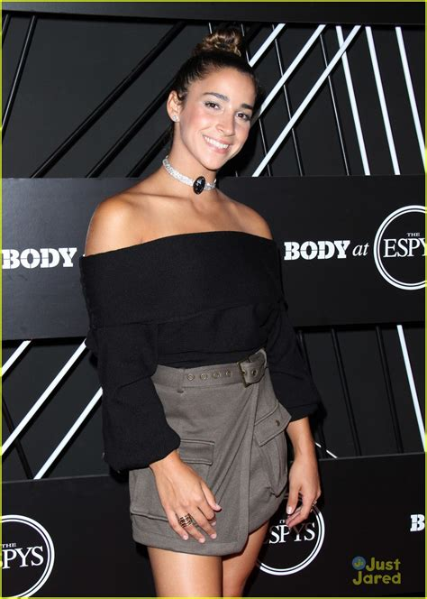 aly raisman tattoo figure skater wagner isn t apologizing in espn s