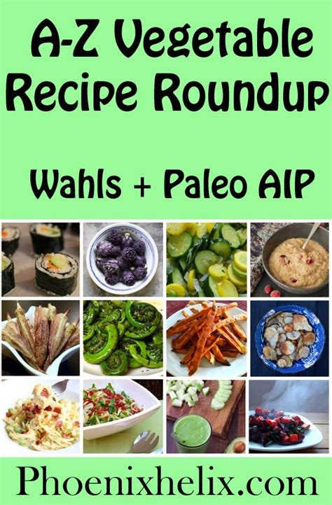 autoimmune paleo vegetarian recipes vegetables are the foundation of the aip food pyramid try
