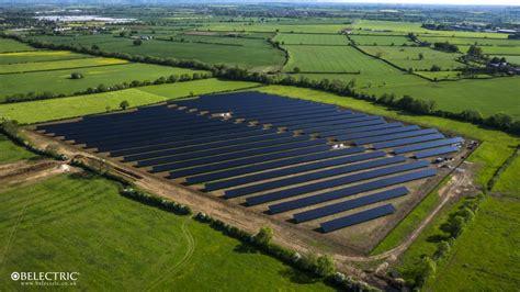 Renewable Energy Boom For Uk Farmers by Big60million Solar Bond Climate Bonds Initiative