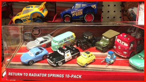 Car Set 6 In 1 Sandaran Jok Set cars 3 toys at 6 stores in one day search for