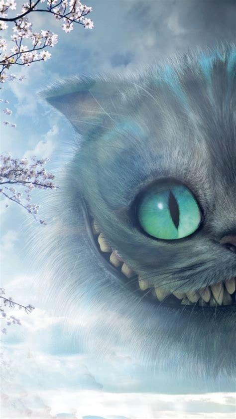 cheshire cat wallpaper iphone cheshire cat iphone wallpaper background pics