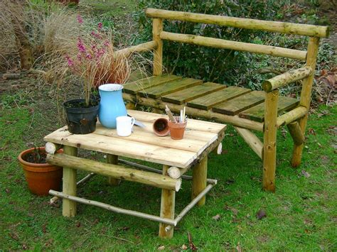 making a garden bench diy outdoor bench with storage cushion and back