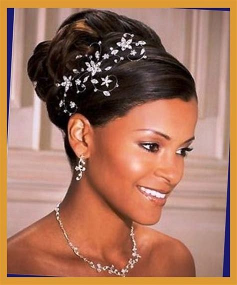 wedding hairstyles afro hair awesome afro caribbean wedding hairstyles intended for