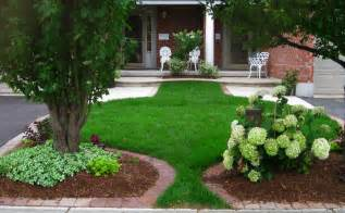 Landscaping Ideas For Small Yards Simple Landscape Design Ideas For Small Front Yards And Yard